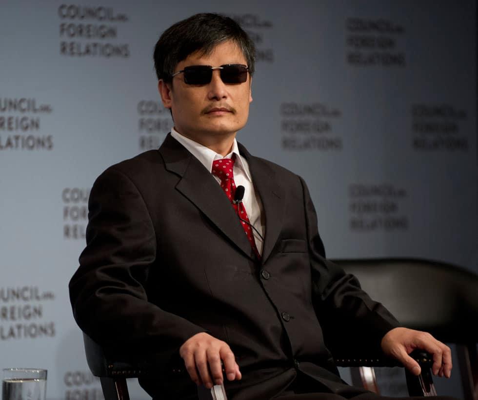 Chen Guachang